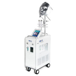 [أبلوس] [سوبّيلر] [هدرو] [فسل] أكسجين انبثاق تقشير جميل آلة