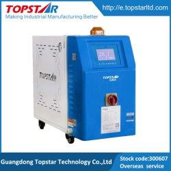 ماكينة حقن Topstar ماكينة التحكم في درجة حرارة الماء ماكينة درجة الحرارة القديمة ماكينة درجة حرارة قالب الزيت للتدفئة