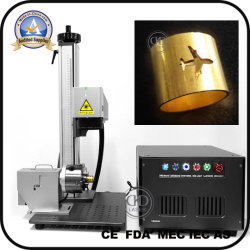 Малые тонкого металла лазерная резка станок с ЧПУ не требуется заменить системы маркировки программного обеспечения