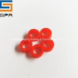Colore del commestibile vario e componenti del silicone modellate anello del silicone di formato