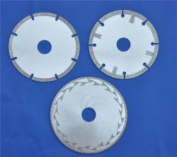 Механизм индивидуального различных песка на заводе оптовой высокотемпературной пайки пилы алмазные инструменты