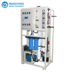 Verwendeter kleiner Meerwasser-Entsalzen-Geräten-Marinepreis