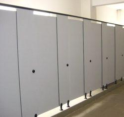 Fmh-01A Series Compact laminate WC المرحاض مقسّم