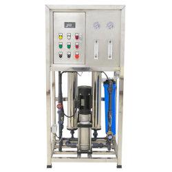 GT 0.5t/H 水処理プラント RO 水ディスペンサシステム