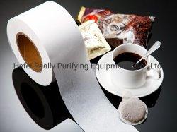 ورق فلتر القهوة للتغليف