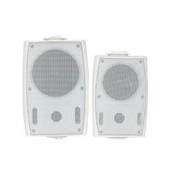 Sistema audio PA per la comunicazione al pubblico 20 W 40 W 60 W montato a parete Altoparlante