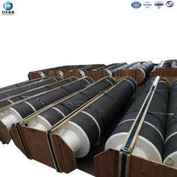 Elettrodo di grafite di alta qualità UHP650