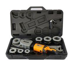 Hongli SQ30-2c 1/2 Zoll bis 2 Zoll tragbare elektrische Leitung Threader Großhandelspreis