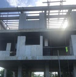 Утвержденном Ce Cold Room короткого замыкания панелей лучших строительных материалов