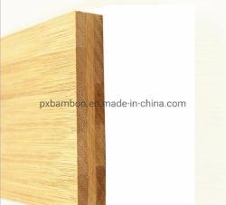 Compensato di bambù a grana pressata piatta e ecologico con rivestimento UV