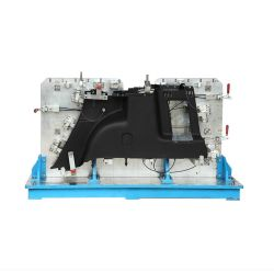 Приспособление для проверки автомобильных деталей и приспособление для шаблона и измерительные приборы