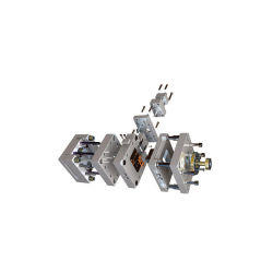 GPPS 메이커 플라스틱 사출 성형 금형 플라스틱 인젝터 몰딩 COM 금형 설계 회사