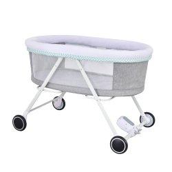 سرير للأطفال بجوار السرير يسمح بمرور الهواء سرير سرير نوم بجانب السرير لحديثي الولادة رضيع