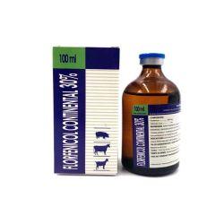 Medicina Veterinária Unovet Shandong Florfenicol para animais de injecção