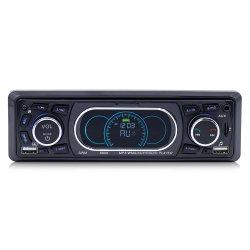 Single DIN, Bluetooth, MP3/USB/SD RC/FM Estéreo para automóvel (CD/DVD)