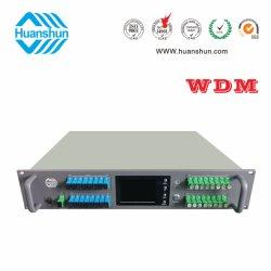 16 poorten Pon en CATV EDFA met 16 dBm