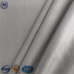 Tejido de poliéster Half-Light Warp Lycra tramo de 4 vías de tela para trajes de baño Ropa deportiva/