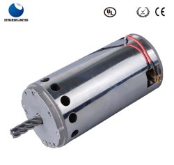 AC van de Vermindering van het Toestel van de Ventilator BLDC van gelijkstroom de Elektrische Universele Stofzuiger van de Motor voor het Toestel van het Huis met Ce UL EMC