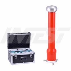 中国製造業者によってカスタマイズされるZgf 300kvのDC電源の頻度Hipotの電気ポータブルHvの高圧テスター