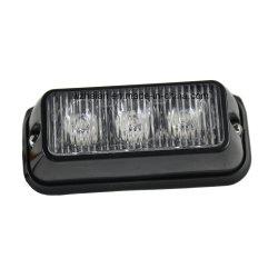 Indicatori luminosi d'avvertimento di emergenza LED (TBF-3691L-C)