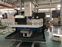 Caliente el modelo económico de la venta de fresadora CNC Xk7130