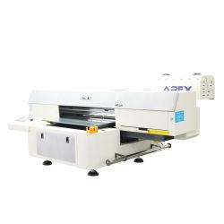 Los productos impresos de Apex Industrial plana UV impresora textil