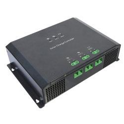 وحدة التحكم 80A/100A وحدة التحكم في الشحن بالطاقة الشمسية عالية الجودة لإمداد الطاقة