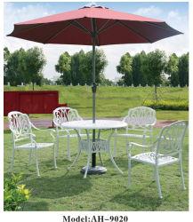 Ombrello multiplo del patio di colore, ombrello esterno della Tabella, parasole dell'ombrello dell'iarda del giardino