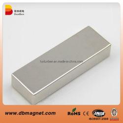 Super N52 Постоянный огромный блок неодимовый магнит