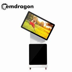 De Bevindende Omwenteling van de vloer TV van het Scherm van de Vertoning van de Reclame van 32 Duim Draadloze Vlakke voor de Reclame van Digitale Signage LCD van de Schermen Monitor