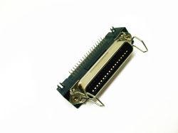 Connettore centronics per la stampante