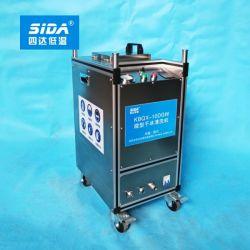 Het Vernietigen van de Zandstraler van het Ijs van Sida de Draagbare Mini Droge Machine van het Ijs van de Machine Kleine Droge Schonere Schoonmakende voor het Schoonmaken van de Machines van de Precisie
