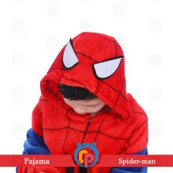 Hot Cartoon animaux joints pyjamas Cute Parent-Child Outfit Costumes d'accueil