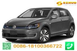 Coches eléctricos E-VW Golf Electromobile sedán eléctrico coche eléctrico de China la fabricación de automóviles eléctricos del vehículo eléctrico VW Golf Atractivo descuento Venta caliente
