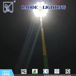 [15م] عادية سارية أضواء مع [300و] [لد] لأنّ ملعب مدرّج