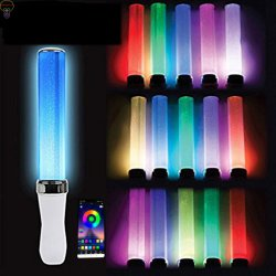 Multi-Color LED LED intermitente Sticks Sticks Sticks Sticks Concierto Vocal