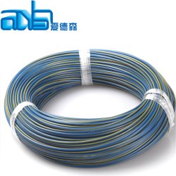 De Calibre 8 fil de cuivre en polyéthylène réticulé automobile Gxl