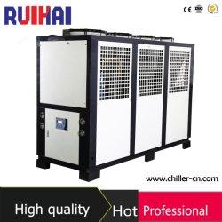 Export Quality Cement Mixing Station Verwendet Luftgekühlten industriellen Kältemaschine 3Phase-220V-60Hz