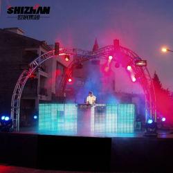 2019 Nouvelle conception Commerce de gros DJ Truss Stand trépied lumière LED