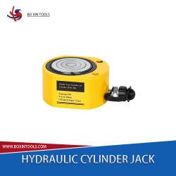 50 la tonne du vérin hydraulique de type mince Jack (CMR-501)