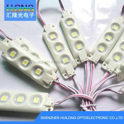 LED RVB Muticolor SMD5050 Module d'injection Watterproof