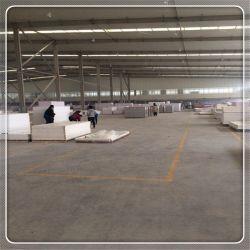 Le design de mode faite à l'ordre feuille de plastique PVC PVC pour la vente de mousse PVC mousse expansée Conseil