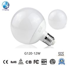 Der LED-Beleuchtung-G120 Cer RoHS PF0.5 Kugel-der Birnen-18W 1620lm Verteiler-Fabrik