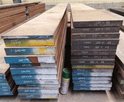 Travail à froid usinée du moule pour l'outil Lame en acier D2, SKD11, 1.2379, cr12Mo1V1