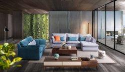 Mobiliário doméstico Showwin Tecido Violeta Mobiliário Átrio da cama Exact