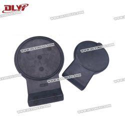 Wras Gummiventil-Platten-Platte (für Absperrschieber) (EPDM, Buna-N, SI)