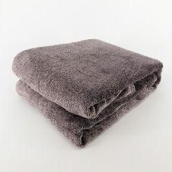 Fabricant de mélange de polyester de flanelle Couverture en laine polaire jeter