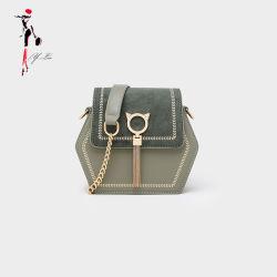 Guangzhou Factory Новая мода PU Shoulder Lady Handbag