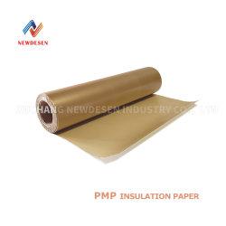 Конденсатор электрической изоляции Изолирующее композитное ПИЧ бумаги бумага