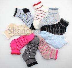 Hombre Mujer unisex de moda de los adultos de la tripulación de baja de los calcetines de algodón 100% de la tripulación de verano calcetines para hombres, mujeres y transpirable de color de moda casual Invisible calcetería calcetines medias